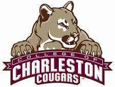 Charleston mascot
