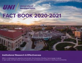 2020-2021 UNI Factbook